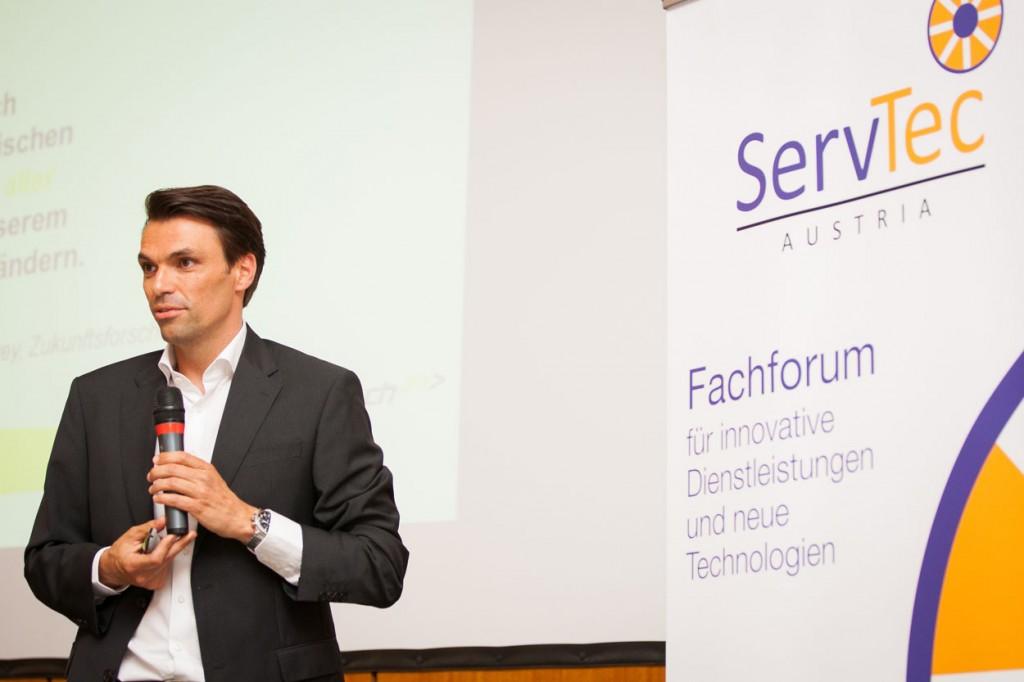 ServTec 2016