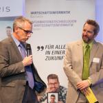 ServTec 2015(C) FH CAMPUS 02 - Daniel Scherz